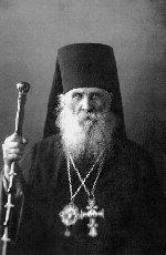 Архиепископ Николай, Архиепископ