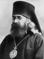 Архиепископ Афанасий, Архиепископ