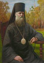 Архиепископ Кирилл, Архиепископ