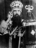 Архиепископ Серафим, Архиепископ