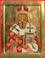 Архиепископ Александр, Архиепископ